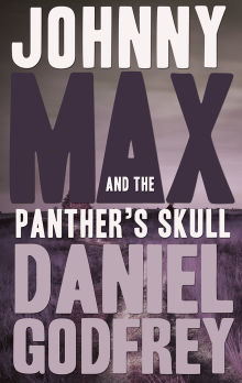 Picture of Johnny Max and the Panther's Skull