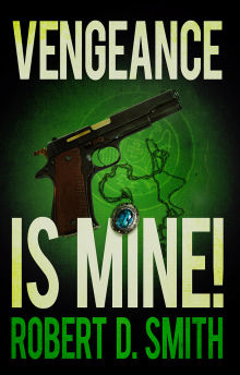 Picture of Vengeance is Mine!