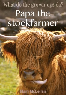 Picture of Papa the Stockfarmer