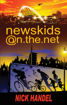 Picture of Newskids on the Net
