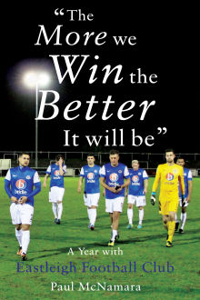 Picture of 'The More We Win, The Better It Will Be'
