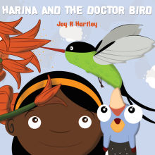 Picture of Harina and the Doctor Bird