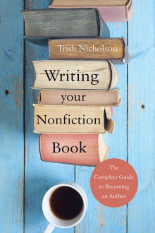Picture of Writing Your Nonfiction Book