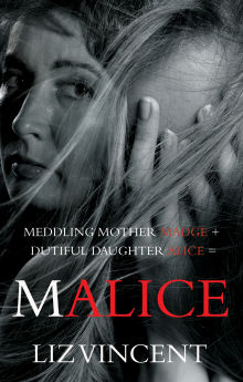 Picture of Meddling mother Madge + dutiful daughter Alice =