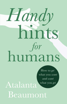 Picture of Handy Hints for Humans