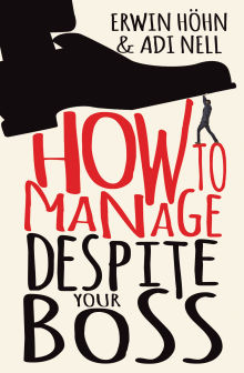 Picture of How to Manage Despite Your Boss