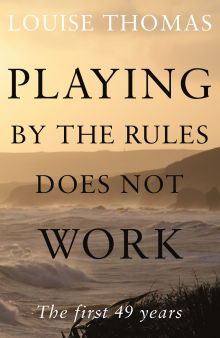 Picture of Playing by the rules does not work