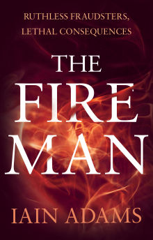Picture of The Fire Man