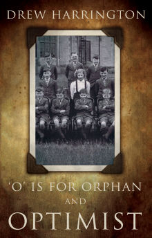 Picture of 'O' is for Orphan and Optimist