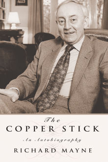 Picture of The Copper Stick