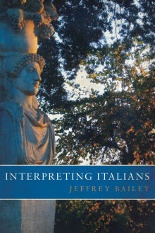 Picture of Interpreting Italians