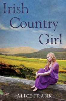 Picture of Irish Country Girl