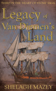 Picture of Legacy of Van Diemen's Land