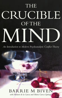 Picture of The Crucible of the Mind
