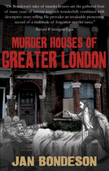 Picture of Murder Houses of Greater London