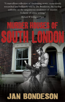 Picture of Murder Houses of South London