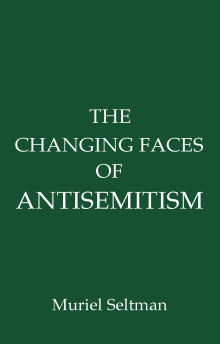 Picture of The Changing Faces of Antisemitism