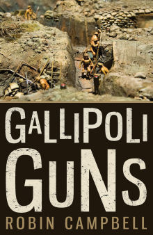 Picture of Gallipoli Guns