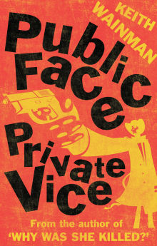 Picture of Public Face Private Vice