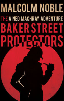 Picture of The Baker Street Protectors