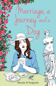 Picture of Marriage, A Journey and A Dog