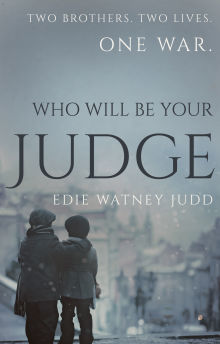 Picture of Who Will Be Your Judge