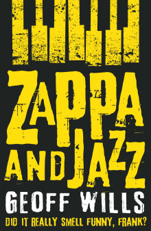 Picture of Zappa and Jazz