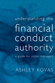 Picture of Understanding The Financial Conduct Authority
