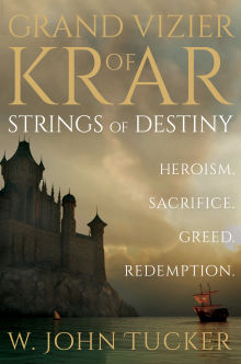 Picture of Grand Vizier of Krar: Strings of Destiny