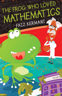 Picture of The Frog Who Loved Mathematics