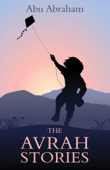 Picture of The Avrah Stories