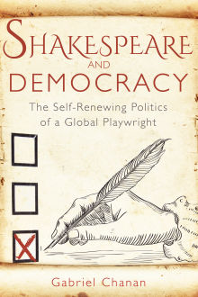 Picture of Shakespeare and Democracy