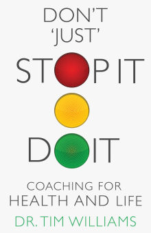 Picture of Don't 'Just' STOPIT.DOIT