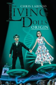 Picture of The Living Dolls – Origin