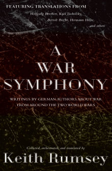 Picture of A War Symphony