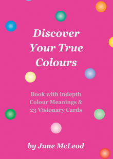 Picture of Discover Your True Colours