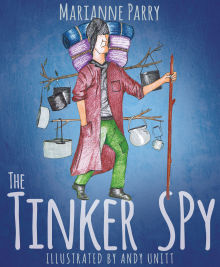 Picture of The Tinker Spy