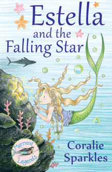 Picture of Estella and the Falling Star