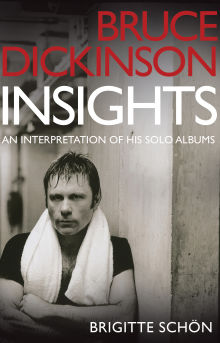 Picture of Bruce Dickinson: Insights