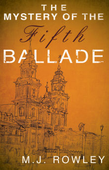 Picture of The Mystery of The Fifth Ballade