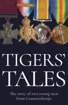 Picture of Tigers' Tales