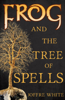 Picture of Frog and The Tree of Spells