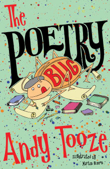 Picture of The Poetry Bug