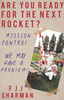 Picture of Are You Ready For the Next Rocket?