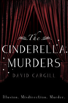 Picture of The Cinderella Murders