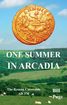 Picture of One Summer In Arcadia