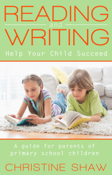 Picture of Reading and Writing: Help Your Child Succeed