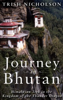 Picture of Journey in Bhutan: