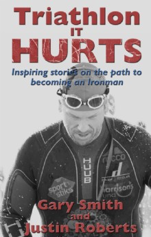 Picture of Triathlon - It HURTS