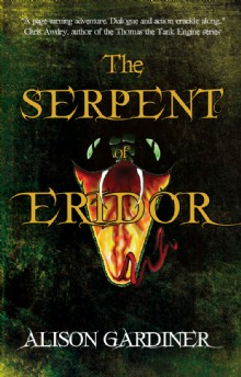 Picture of The Serpent of Eridor